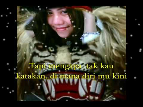 WALI BAND - ADINDA   { FULL SONG WITH LYRICS }