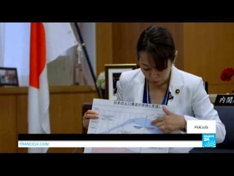 JAPON : Les « Womenomics », nouvelle stratégie de relance du gouvernement Abe - #Focus 05/06/2014