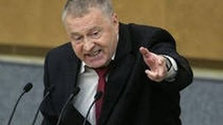 Жириновский поносит Плющенко за снятие с Олимпиады в сочи 2014