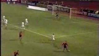 ZTE FC - Manchester United (Second Half)