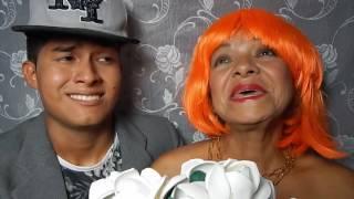 Thalía - Desde Esa Noche ft. Maluma /PARODIA