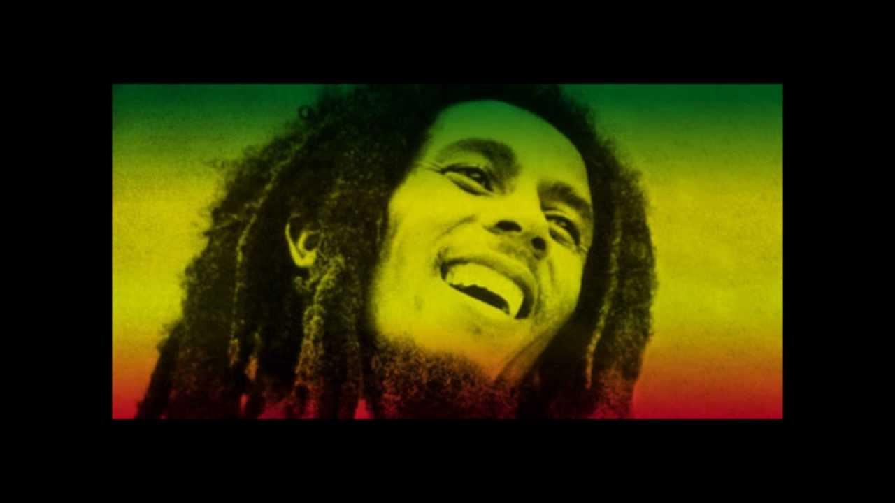 Bob Marley Crazy Baldhead Groucho Mix