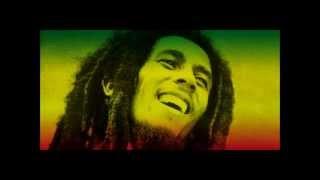 Bob Marley Crazy Baldhead (Groucho Mix)