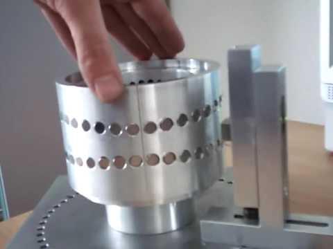 Tentativo Motore Magnetico Motor Magnetic Youtube