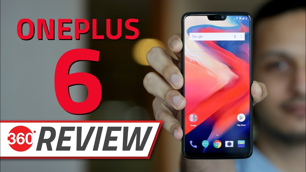 OnePlus 6 Exclusively On Amazon: OnePlus 6 Price In India