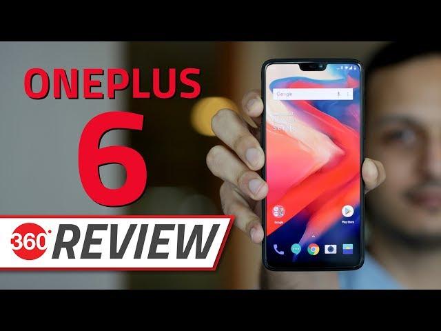 OnePlus 6 Display Flickering to Be Fixed Through Next OTA