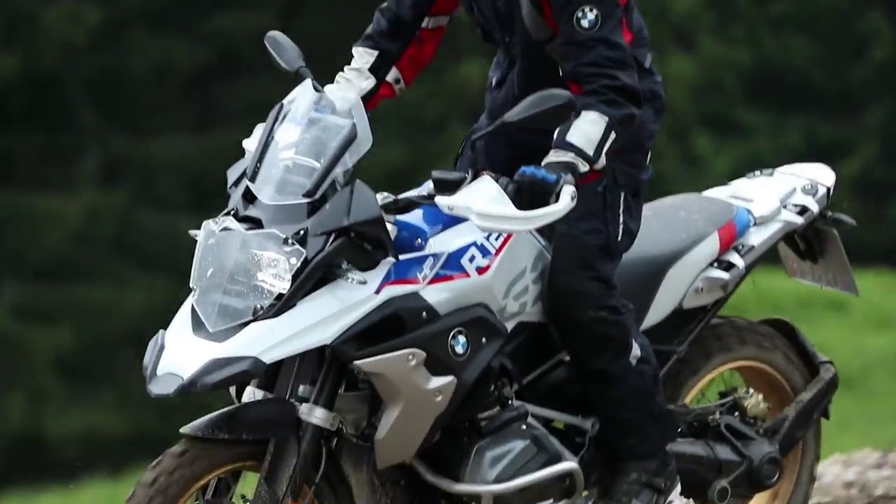 �RߞR|_💥New2019BMWR1250GS|Officialvideo-YouTube