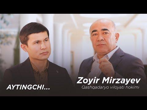 Zoyir Mirzayev - Hokimlar Hayoti, Ikki Prezident Xarakteri, Xatolar Va Ariq Voqeasi Haqida