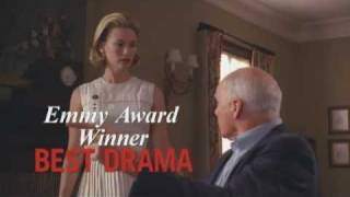 Mad Men Season 3 Promo - Drama