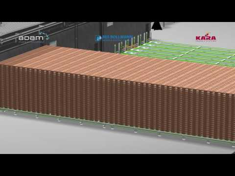 BES Bollmann animated presentation of wood drying technology