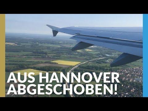 Abschiebung Hannover