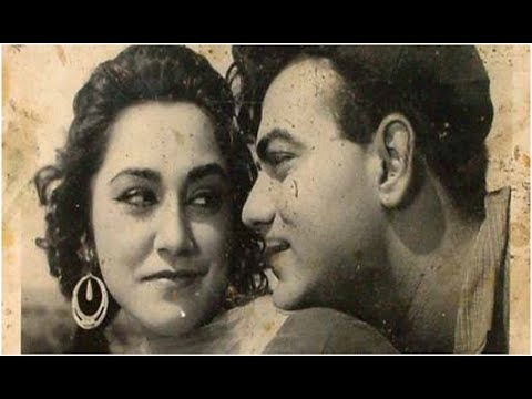 Mere Do Naina Matware Lata Mangeshkar Film Namaste Jee Music GS Kohli
