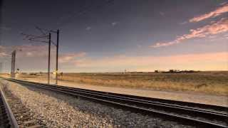 TTCI: Innovating for Freight Rail Safety