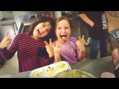 Hebrew School of the Arts End of Year Video 2016