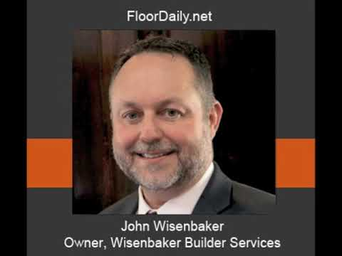 John Wisenbaker Discusses The Benefit Of Membership In Floorexpo
