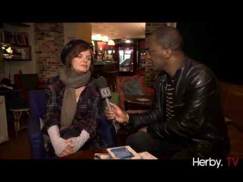 Entrevue avec Diane Tell
