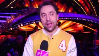 Marcin Miller miał tylko jeden cel decydując się na udział w Tańcu z Gwiazdami