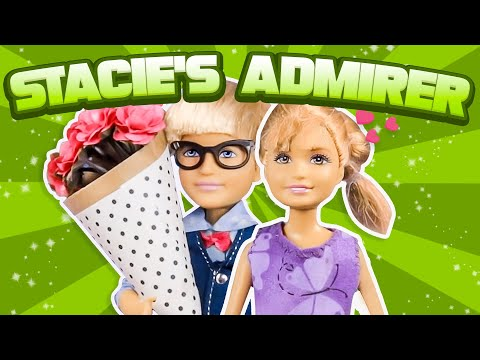 Barbie - Stacie's Admirer | Ep.31