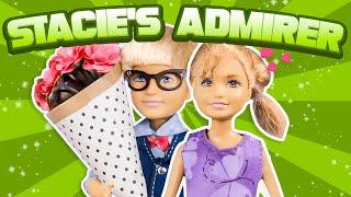 Barbie - Stacie's Admirer   Ep.31