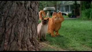 Garfield - Il film  (ita) - Ecco il lattaio