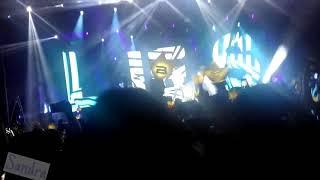 Baixar The Great Seungri Tour Manila - Bigbang Medley