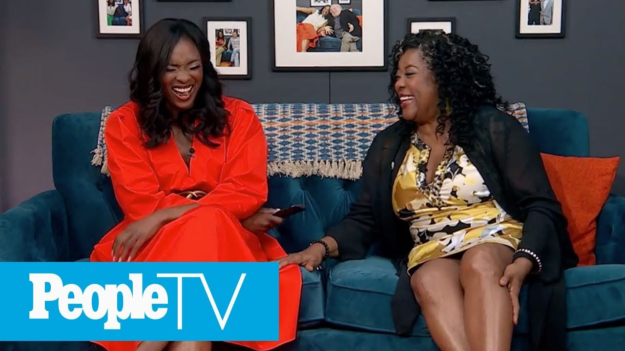 Loretta Devine's Show 'Family Reunion' Is For The Whole Family | PeopleTV