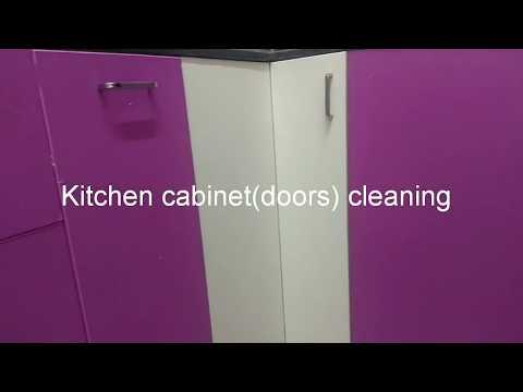 இது ஒன்று மட்டும் போதும்|kitchen cabinet cleaning|kitchen cleaning tips