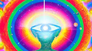 Brain Hemisphere Synchronization - Whole Brain Synchronization - Extended Meditation