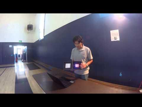 Oscar C - Multi Color LED Display Final (Main Project)