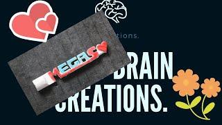 "How i made it ""MEGAS"" Chalk carving || tik tok request  || original background voice ||"