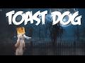 toast dog (ghost dog parody)