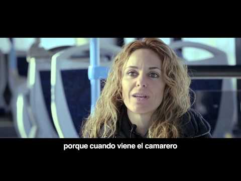 Fundación Prevent. Video for sponsors (extended version)