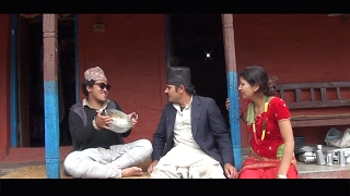 Nepali comedy ak47 - 11 by www.aamaagni.com