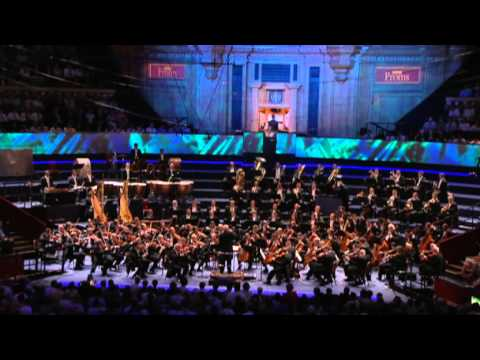 R. Strauss - An Alpine Symphony (Proms 2012)