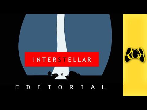Interstellar, Love - Rtyuiope's Editorials