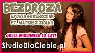 Bezdroża  - Sylwia Grzeszczak (cover by Julia Wielińska) #1130