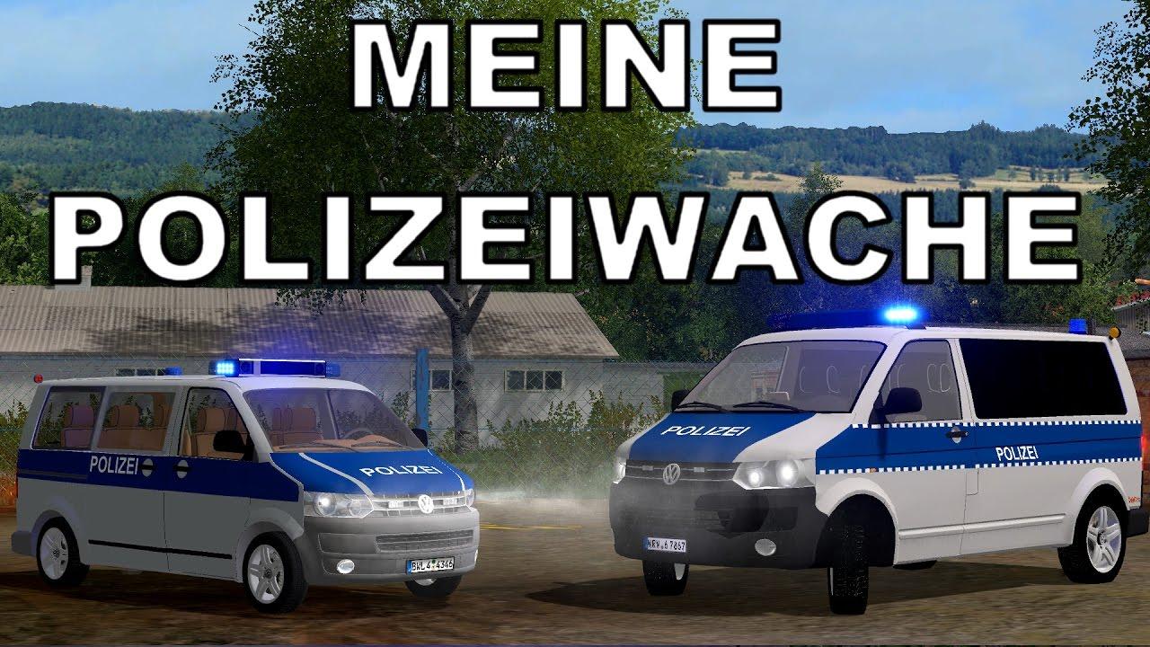 KOMMISSAR B3NNY ZEIGT EUCH SEINEN FUHRPARK! - FARMING SIMULATOR 17 ...
