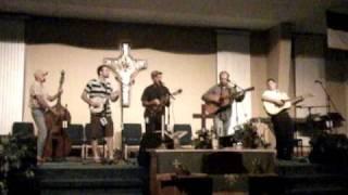 Ohio Bluegrass Jam - Head Over Heels