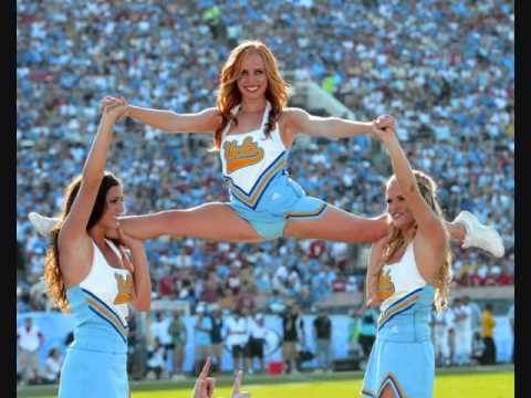 UCLA Fight Song!!!