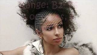 Mya Studio Vocal Range: B2 - F6