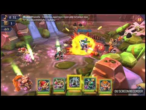 Hero Chapter 6-6 Elite
