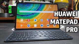 Huawei MatePad Pro İncelemesi - En Güçlü Android Tablet