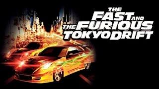 Fast & Furious 3:Tokyo drift (get low)