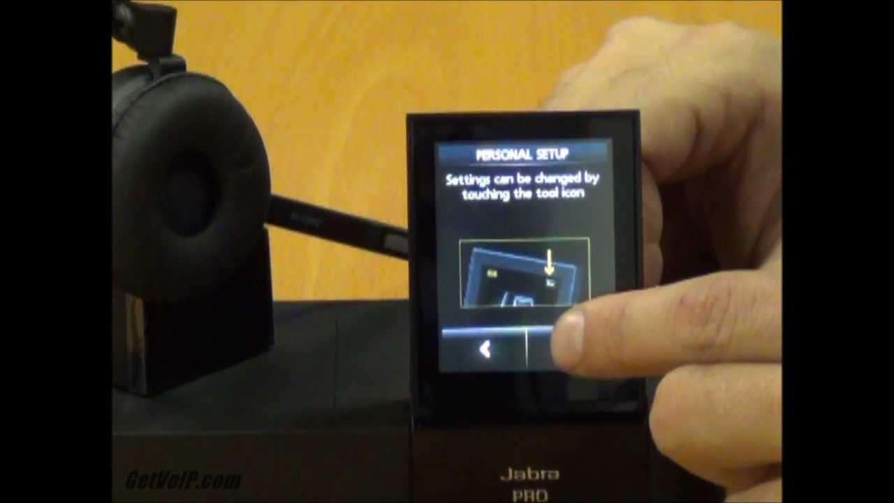 5b8c81ca30f Unboxing The Jabra Pro 9470 Wireless Headset - YouTube