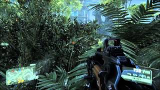 Crysis 3 - 1080p - Max Settings @ 60FPS - Gameplay - Crossfired AMD Club 3D RoyalQueen 7970