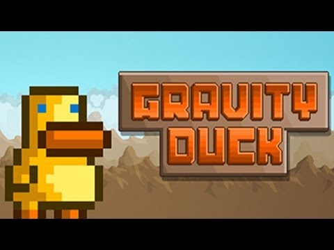 Gravity.Duck - Universal - HD Gameplay Trailer