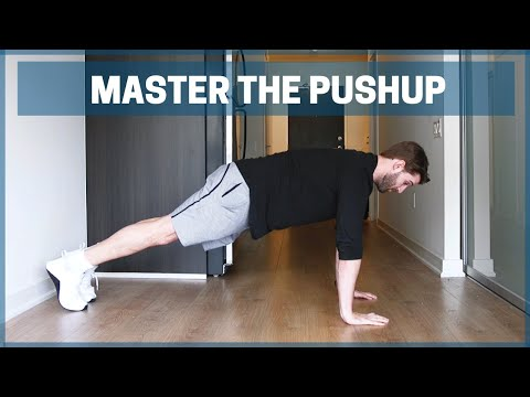 how-to-do-a-push-up
