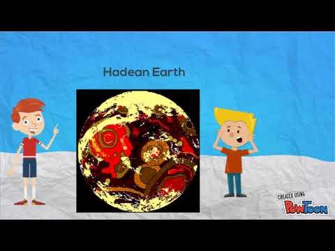 Precambrian Era (Earth Science)