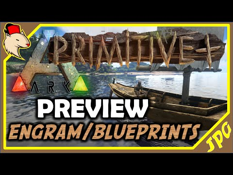 Ark primitive plus how many engram points for all blueprints youtube ark primitive plus how many engram points for all blueprints malvernweather Images