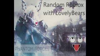Roblox aléatoire avec LovelyBears #1